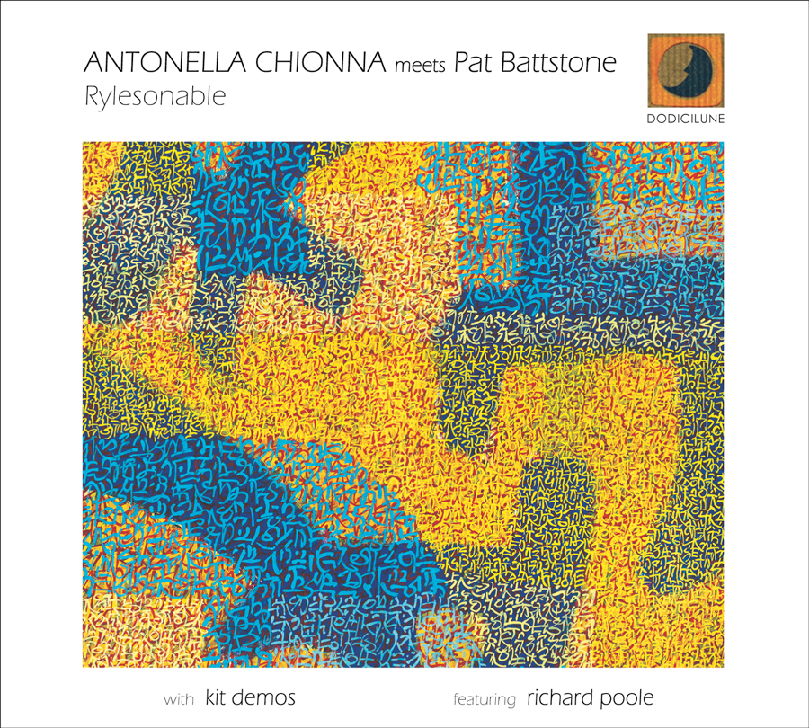 Rylesonable - antonella chionna