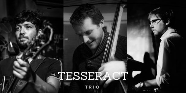 tesseract trio