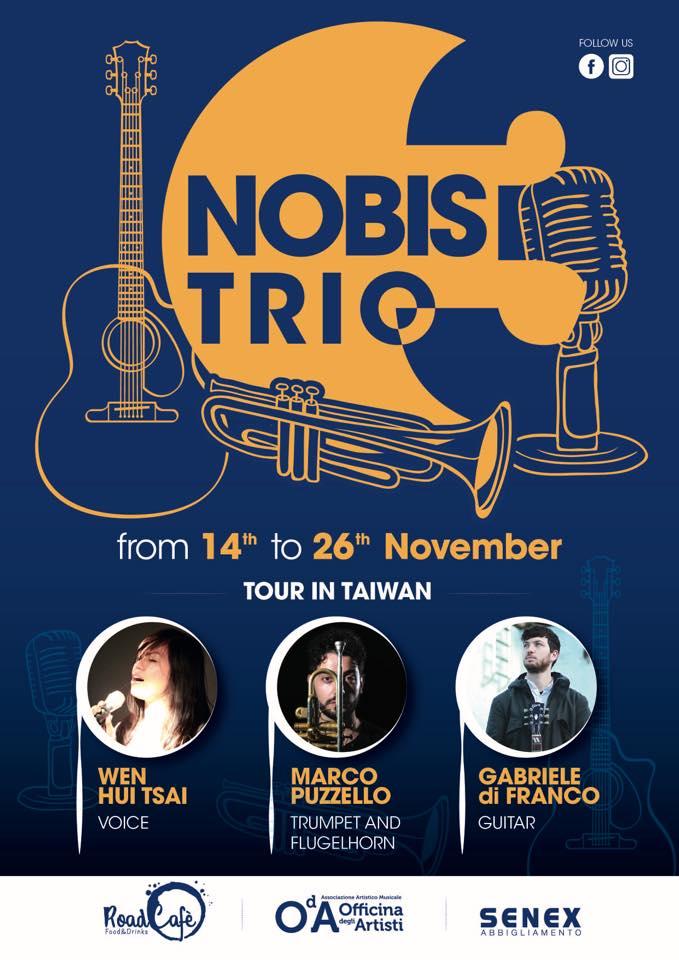 Nobis Trio