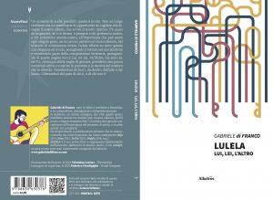 LULELA il libro - copertina