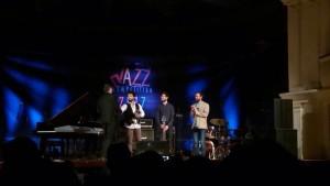 Bija at Sibiu Jazz Festival