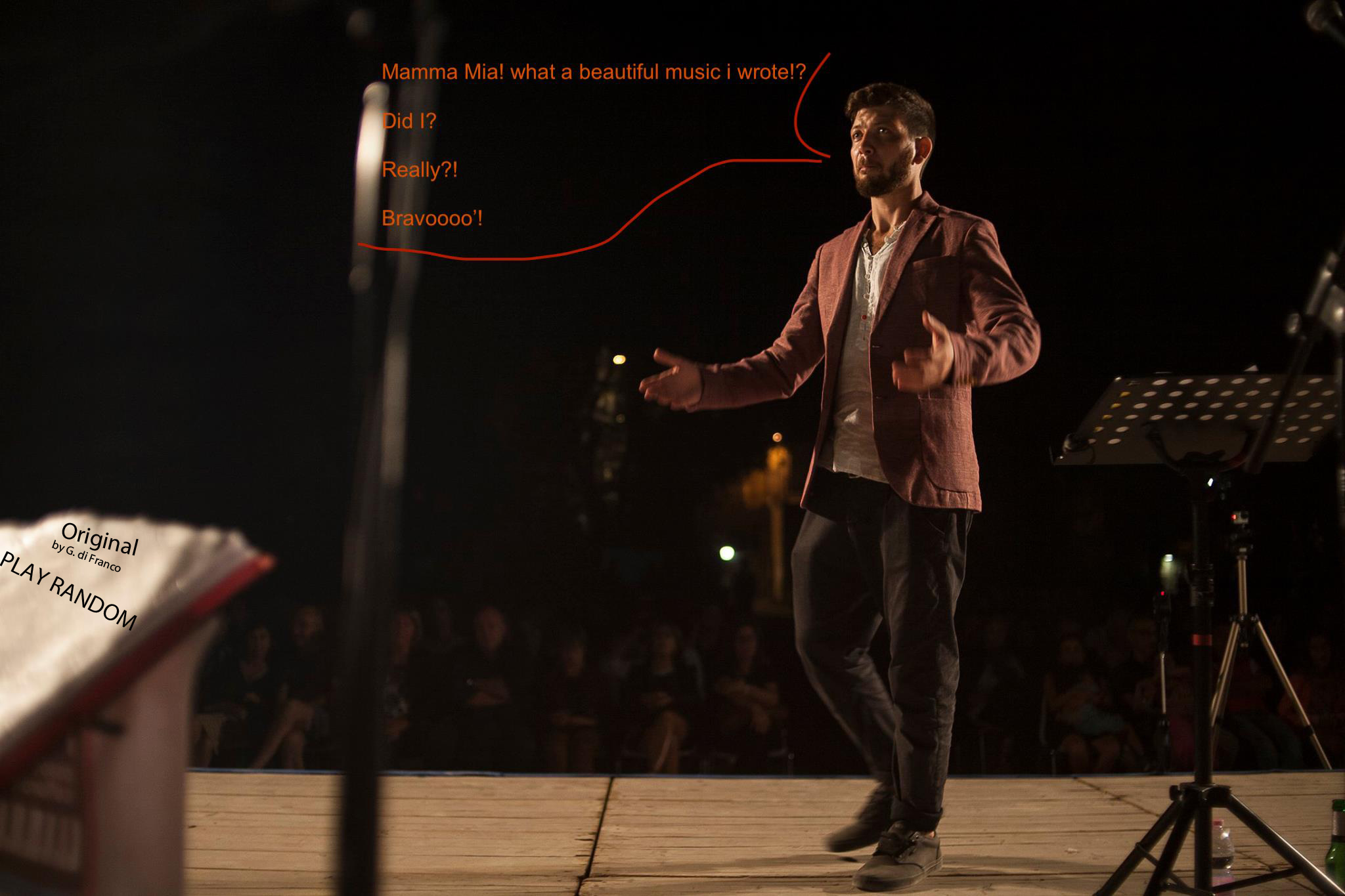 gab conducting