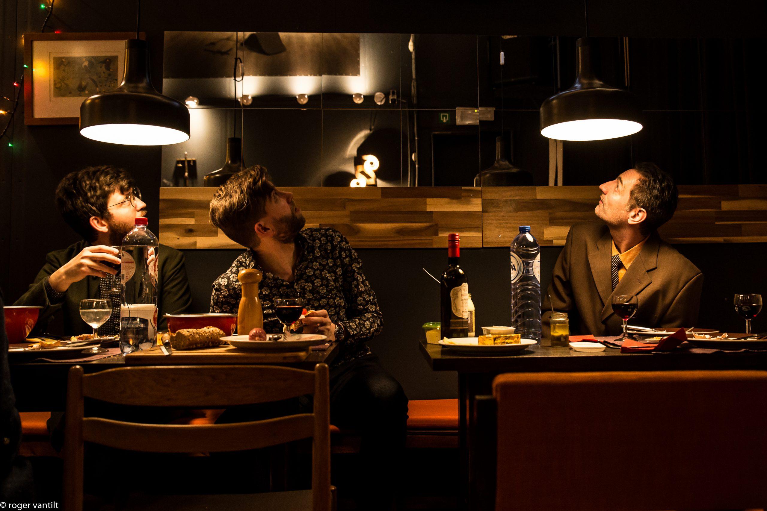 RvM trio ©Roger Vantilt